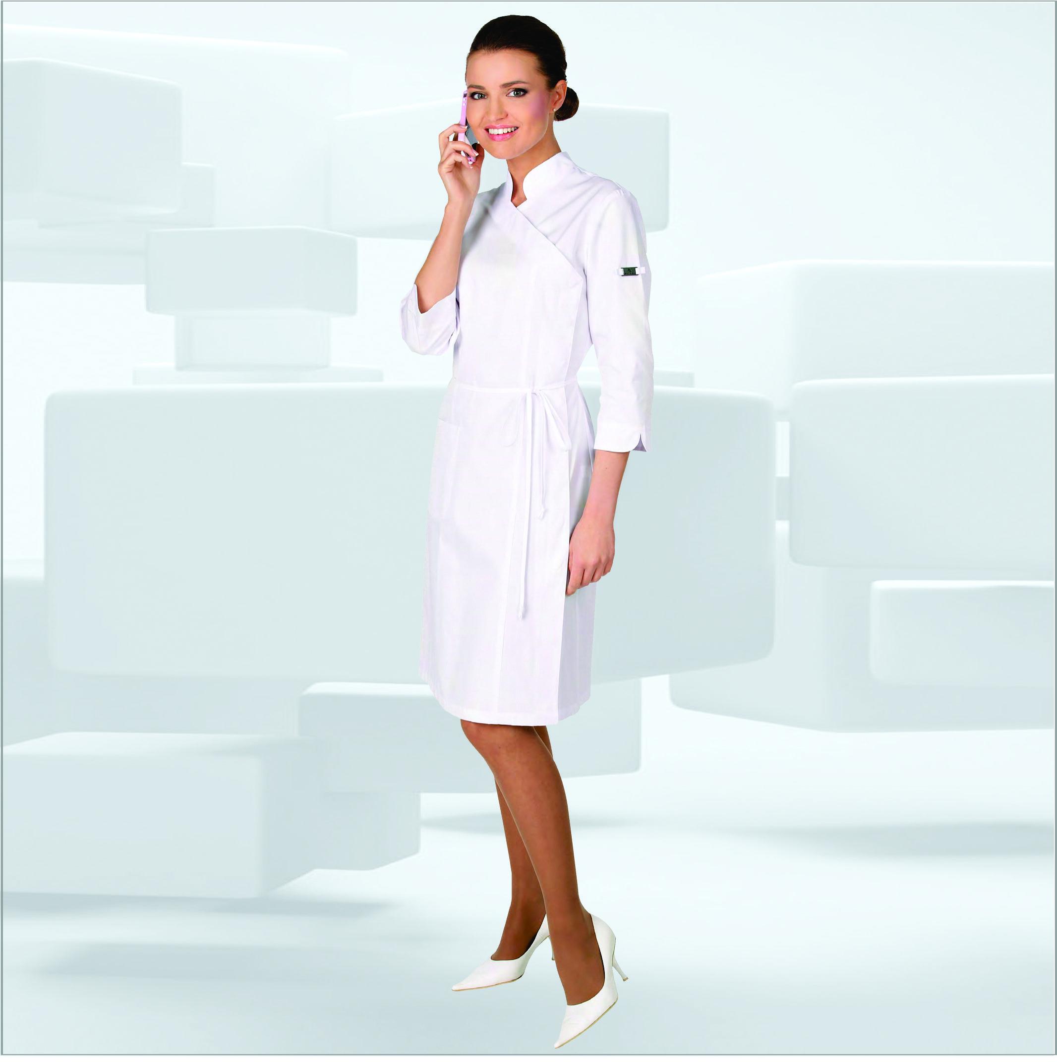 Халаты в модном докторе