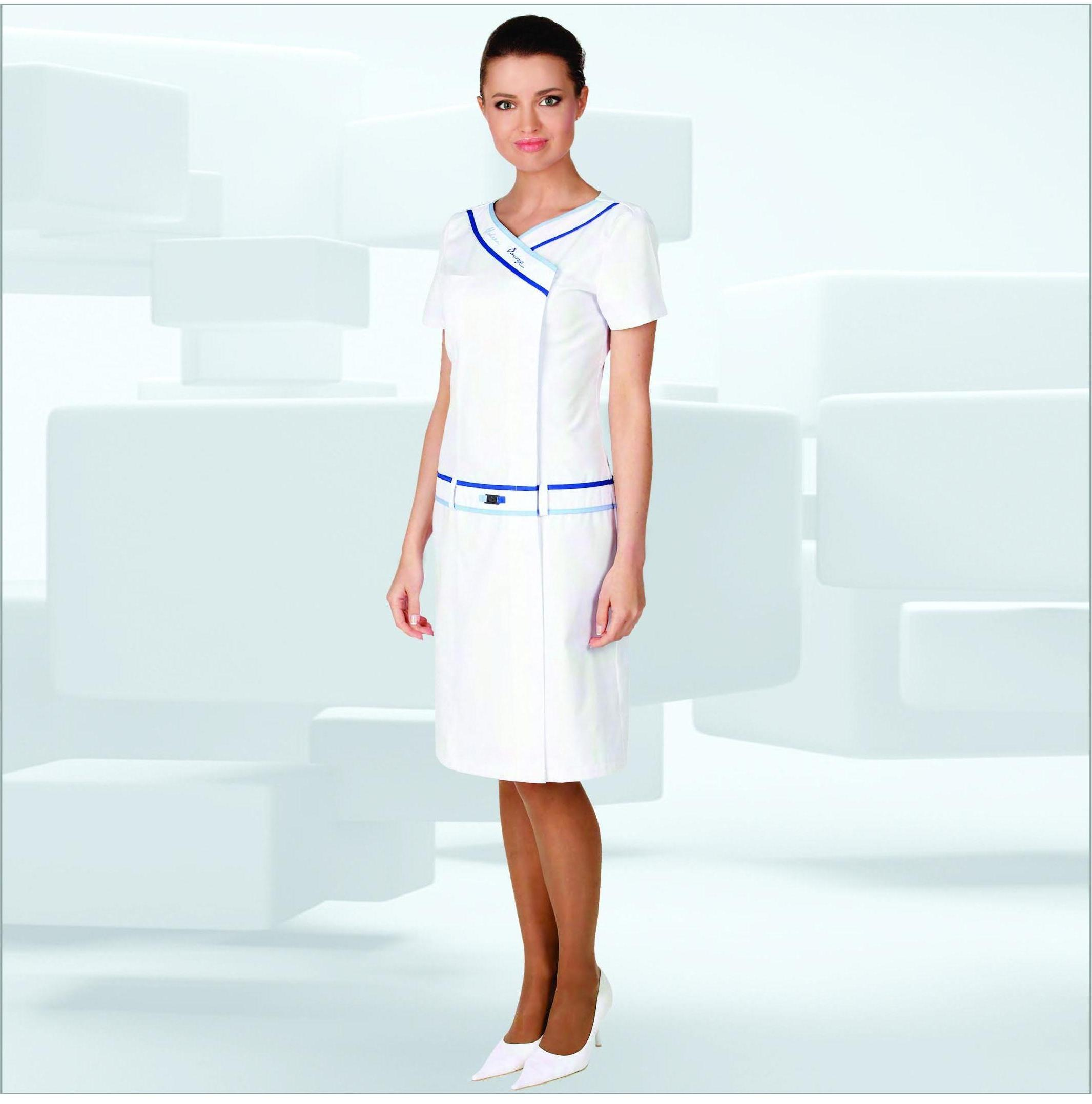Халат модный доктор